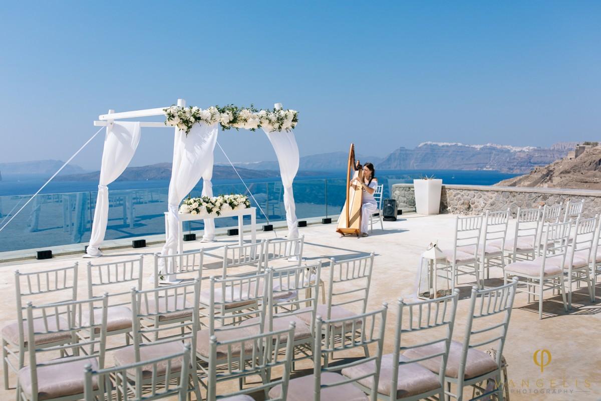 Cavo Ventus Luxury Villas Santorini Greece