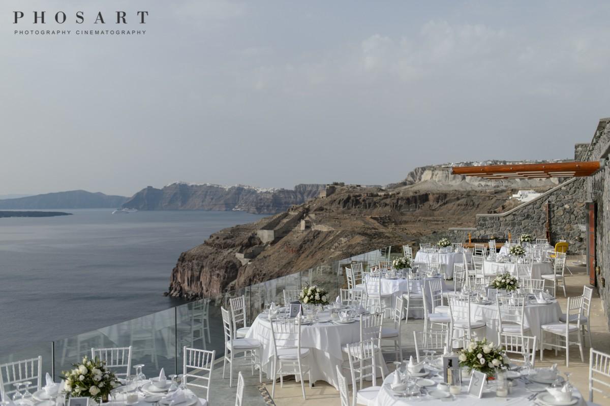 Cavo Ventus Wedding Ceremonies